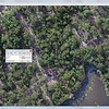Using Google Earth measuring tools in the orthophoto