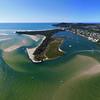Noosa River - 12 image panorama