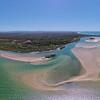 Noosa River 360º panorama
