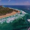 Frenchman's Beach - Stradbroke Island