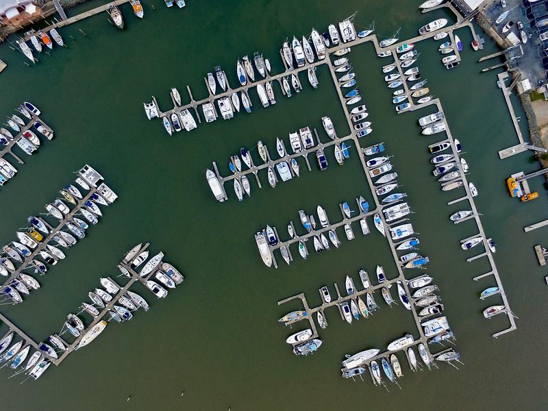 Scarborough Boat Harbour