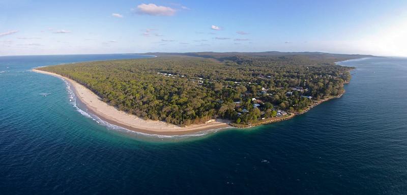 Amity Point - Stradbroke Island