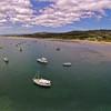 One Mile anchorage - Stradbroke Island