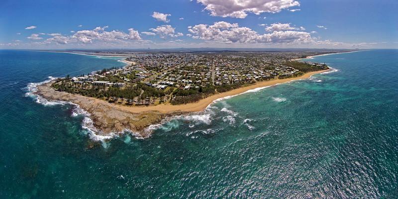 Shelly Beach Caloundra