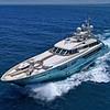 Aquamarina - 47 metres