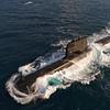 HMAS Waller  78 metres