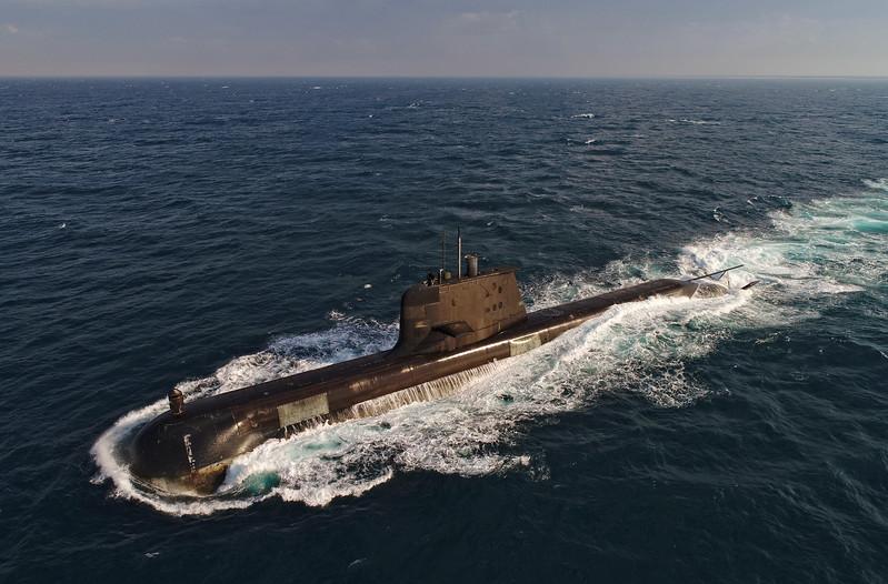 HMAS Waller  - 78 metres