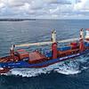 Capitaine Quiros - 126 metres