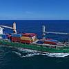 Pacific Venture - 122 metres