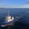 Sea Force - 30 metres