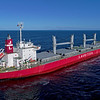 Atlantic Bulker 176 metres