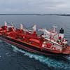 CSL Reliance - 186 metres