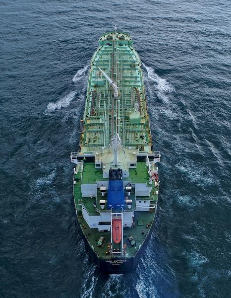 Oak Express - 183 metres