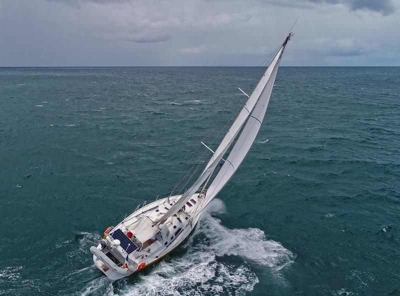 Dipsi - 14 metres