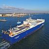 Searoad Mersey II - 181 metres