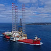 Osprey - 226 metres