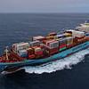 Maersk Izmir - 232 metres