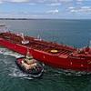 Excelsior Bay - 183 metres<br /> Burra - 32 metres
