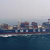 CMA CGM Loire - 300 metres