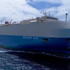 Mercury Ace - 200 metres