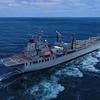 HMAS Sirius - 176 metres