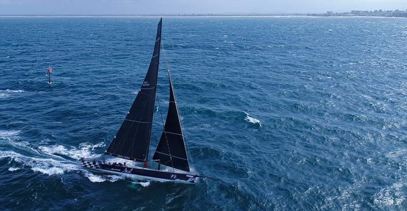 Black Jack 100 - 30 metres