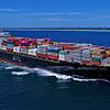 Maersk Yamuna - 280 metres