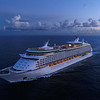 Voyager of the Seas - 311 metres