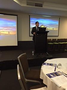 SWIFT Corporate Forum Australia 2016