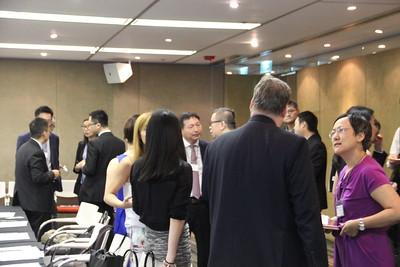 SWIFT Corporate Forum, Hong Kong 2016