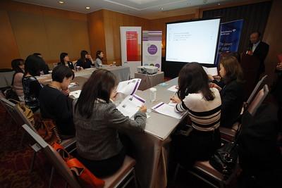 SWIFT Corporate Forum Taiwan 2016