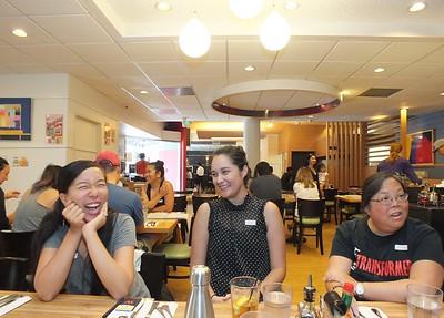 APALA- Spectrum-etc. JANM/Takei Tour - Luncheon Social