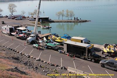 2011 Moses Lake - Day 2