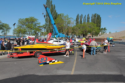 2013 Moses Lake Solar Cup - Day 2
