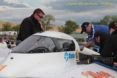 2013 Moses Lake Solar Cup - Day 1