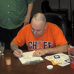 2006 Illowa APBA League Draft Weekend