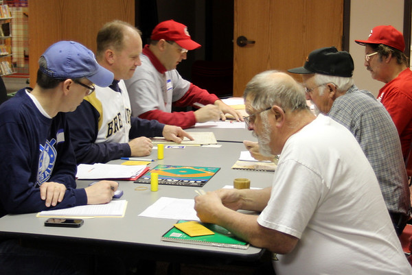 2nd Chicagoland APBA World Series Tournament