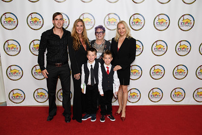 A Place Called Home Gala 2017