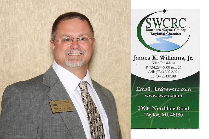 SWCRC - Jim Williams