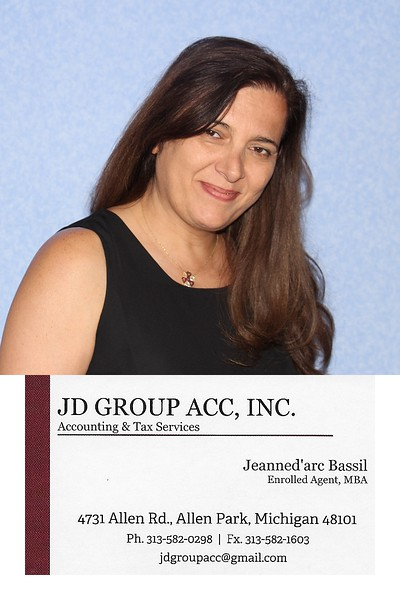 JD Group ACC - Jeanned_arc Bassil