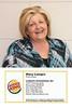 Burger King - Mary Lonigro 2