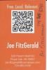 Carrot - Joe FitzGerald - 1