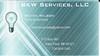 BKW Services - Bevan Wilson
