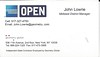 American Express - John Lowrie