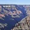 SHADOW OF THE SUNSET GRAND CANYON USA