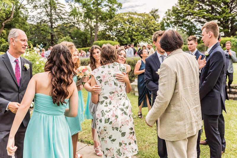 Kate and Ben Wedding