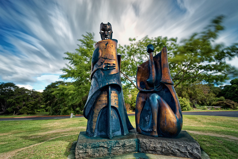 Waitukei by Lyonel Grant