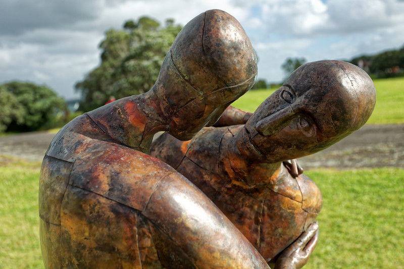 Togetherness by Donald Cope