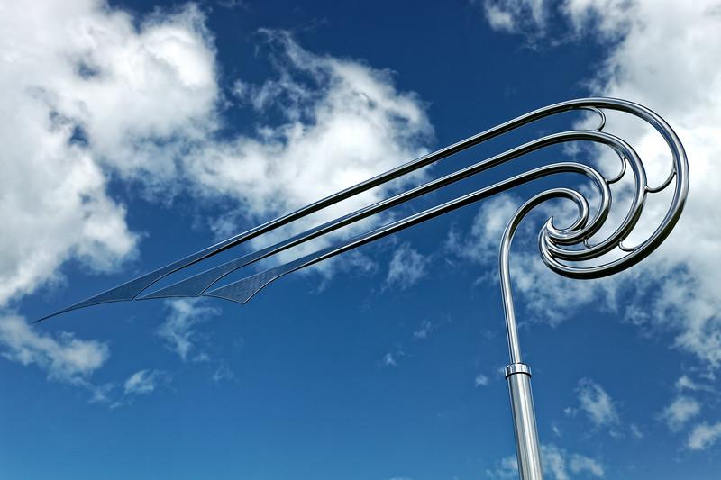 Windscape by Raymond Herber