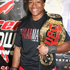 Taylor Stallings 2011 Ultimate Womens Champ